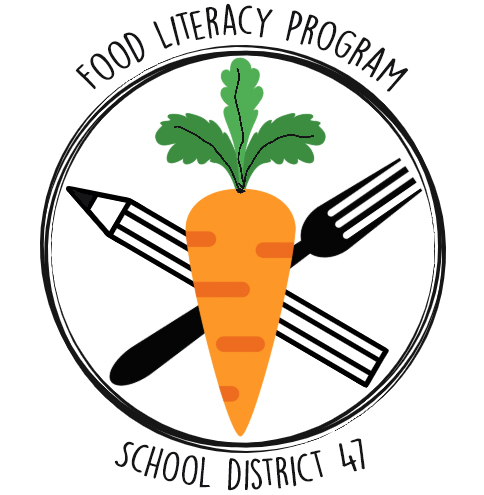 School District 47 Food Literacy Program